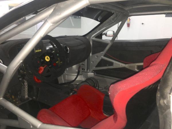 Used 2008 Ferrari F 430 Challenge | Miami, FL n35