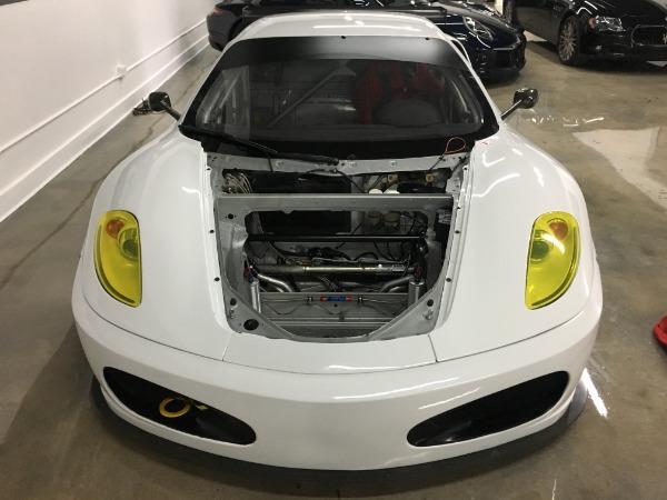 Used 2008 Ferrari F 430 Challenge | Miami, FL n55