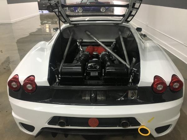 Used 2008 Ferrari F 430 Challenge | Miami, FL n69