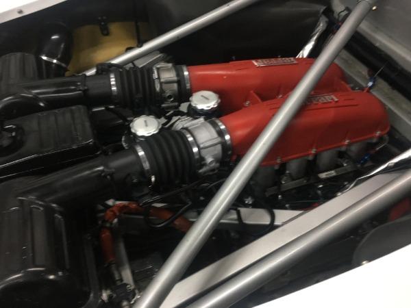 Used 2008 Ferrari F 430 Challenge | Miami, FL n72