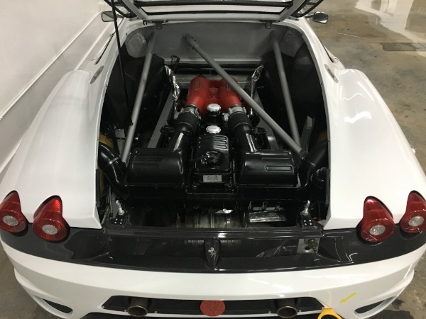 Used 2008 Ferrari F 430 Challenge | Miami, FL n78