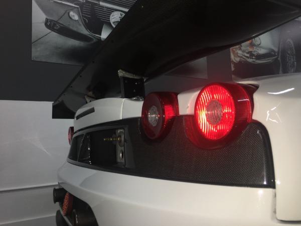 Used 2008 Ferrari F 430 Challenge | Miami, FL n81