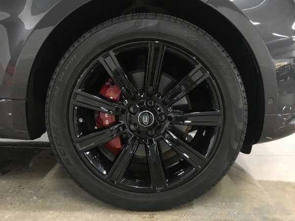 Used 2018 Land Rover Range Rover Sport Supercharged | Miami, FL n10