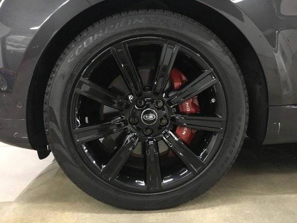 Used 2018 Land Rover Range Rover Sport Supercharged | Miami, FL n14