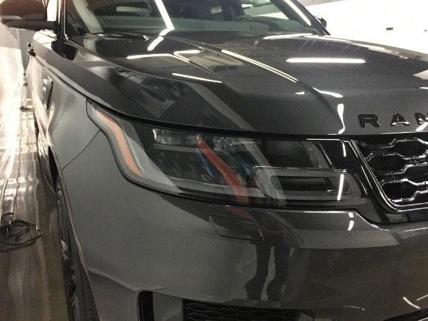Used 2018 Land Rover Range Rover Sport Supercharged | Miami, FL n17
