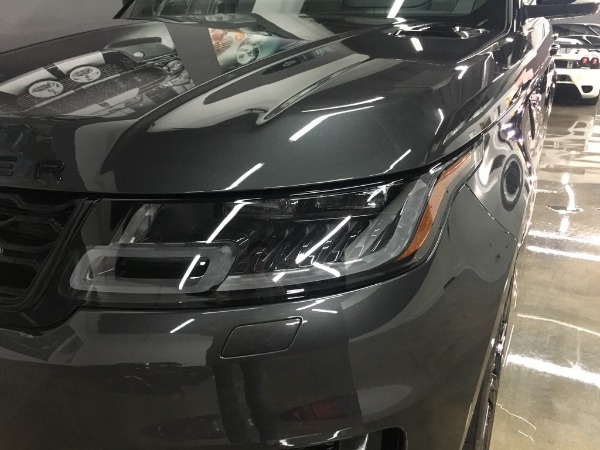 Used 2018 Land Rover Range Rover Sport Supercharged | Miami, FL n19