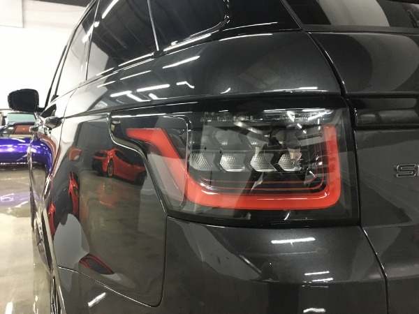 Used 2018 Land Rover Range Rover Sport Supercharged | Miami, FL n23