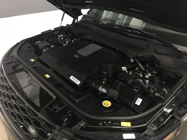 Used 2018 Land Rover Range Rover Sport Supercharged | Miami, FL n31