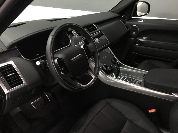 Used 2018 Land Rover Range Rover Sport Supercharged | Miami, FL n33