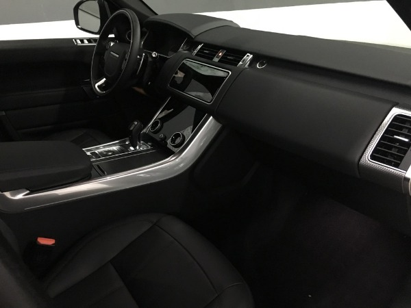 Used 2018 Land Rover Range Rover Sport Supercharged | Miami, FL n36