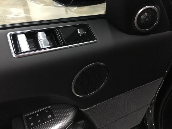 Used 2018 Land Rover Range Rover Sport Supercharged | Miami, FL n39