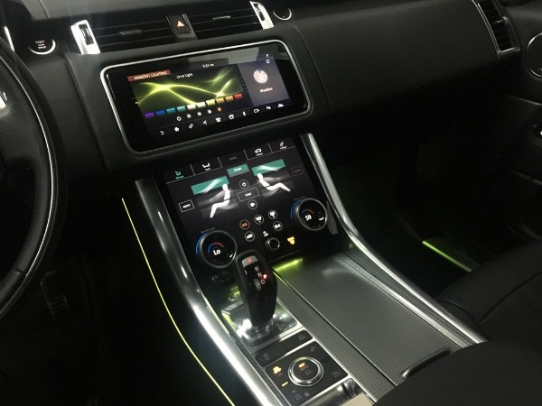 Used 2018 Land Rover Range Rover Sport Supercharged | Miami, FL n49