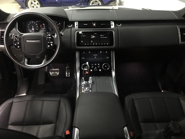 Used 2018 Land Rover Range Rover Sport Supercharged | Miami, FL n50