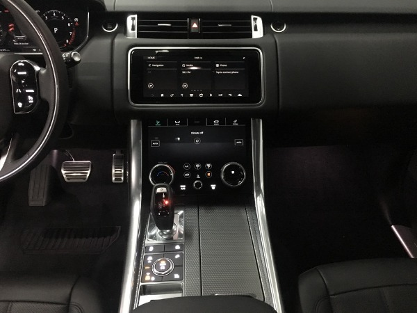 Used 2018 Land Rover Range Rover Sport Supercharged | Miami, FL n53