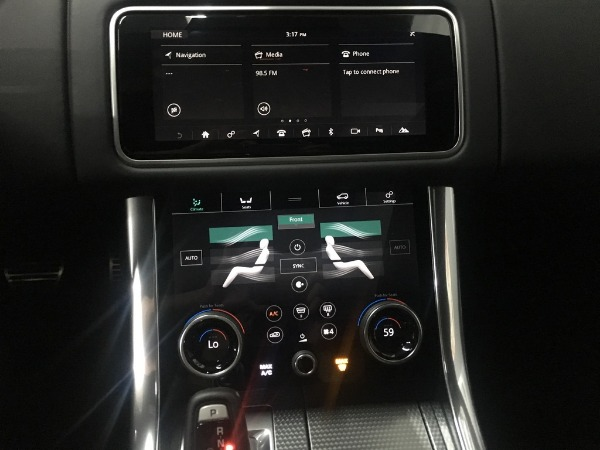 Used 2018 Land Rover Range Rover Sport Supercharged | Miami, FL n54