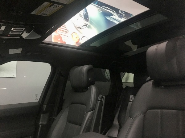 Used 2018 Land Rover Range Rover Sport Supercharged | Miami, FL n56
