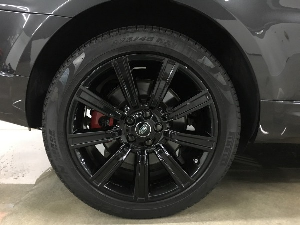 Used 2018 Land Rover Range Rover Sport Supercharged | Miami, FL n8