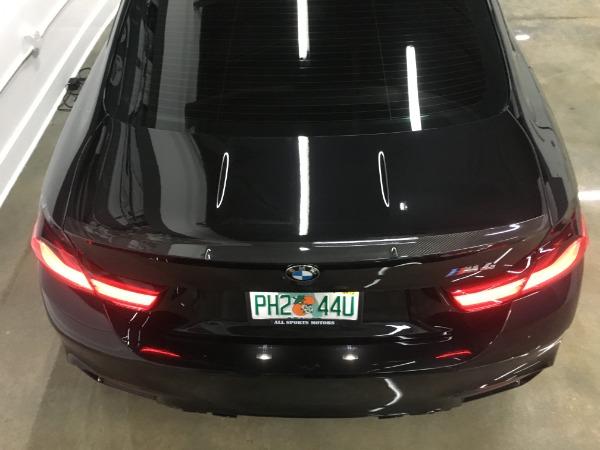Used 2018 BMW M4  | Miami, FL n24