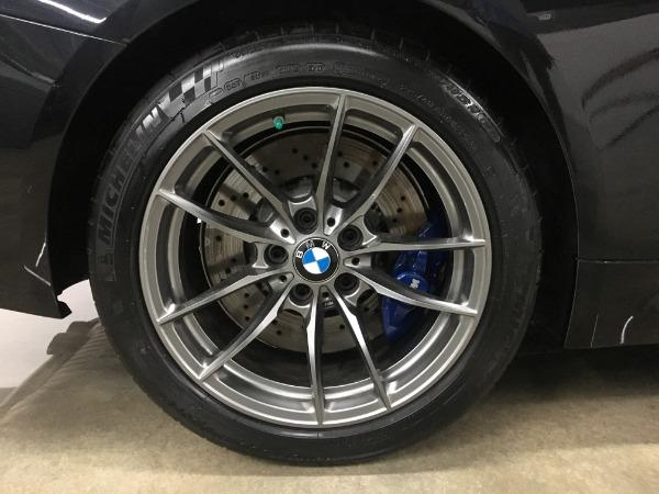 Used 2018 BMW M4  | Miami, FL n26