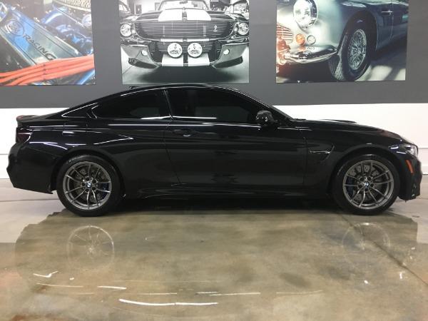 Used 2018 BMW M4  | Miami, FL n27