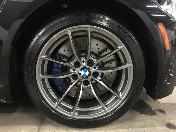 Used 2018 BMW M4  | Miami, FL n28