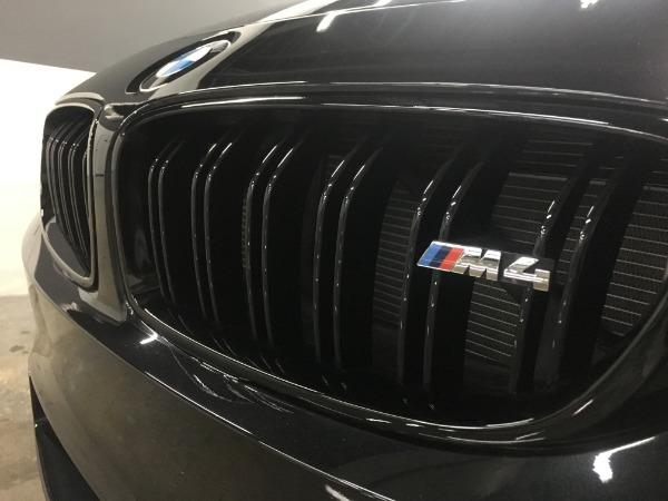 Used 2018 BMW M4  | Miami, FL n34