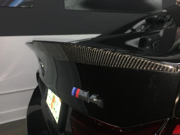 Used 2018 BMW M4  | Miami, FL n35