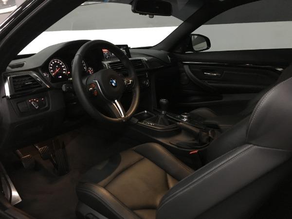 Used 2018 BMW M4  | Miami, FL n39