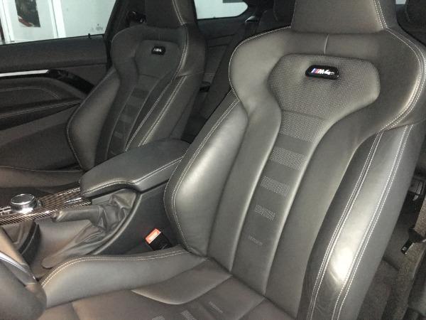 Used 2018 BMW M4  | Miami, FL n40