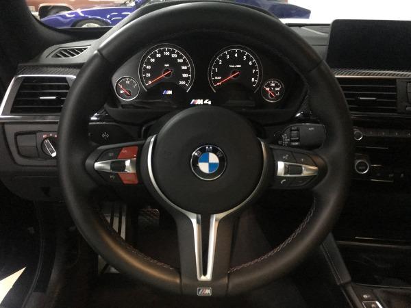 Used 2018 BMW M4  | Miami, FL n45