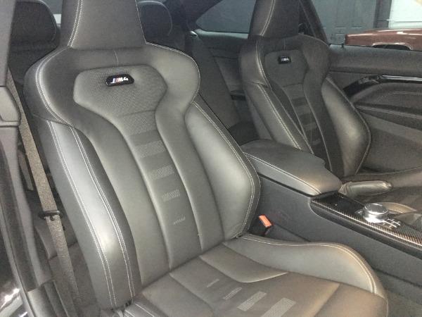 Used 2018 BMW M4  | Miami, FL n56