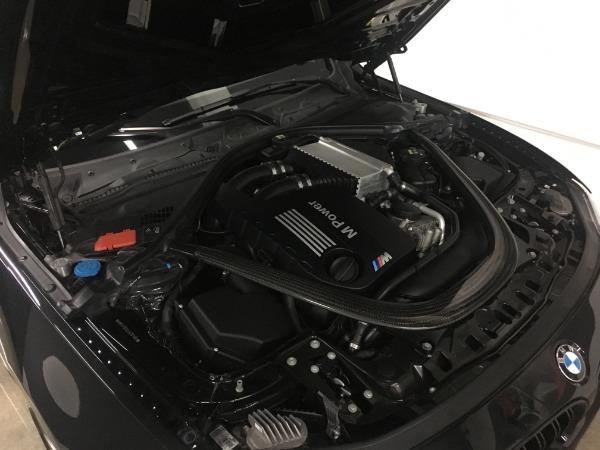 Used 2018 BMW M4  | Miami, FL n77