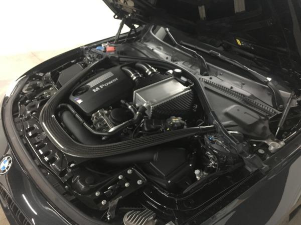 Used 2018 BMW M4  | Miami, FL n79
