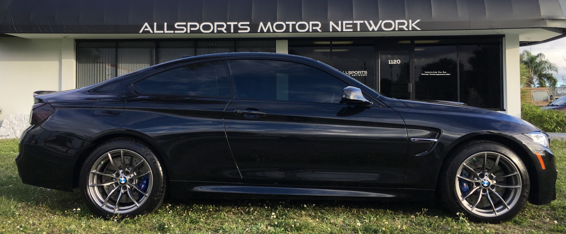 Used 2018 BMW M4  | Miami, FL