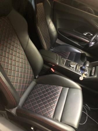 Used 2017 Audi R8 5.2 quattro V10 | Miami, FL n10