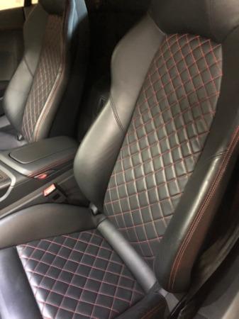 Used 2017 Audi R8 5.2 quattro V10 | Miami, FL n6