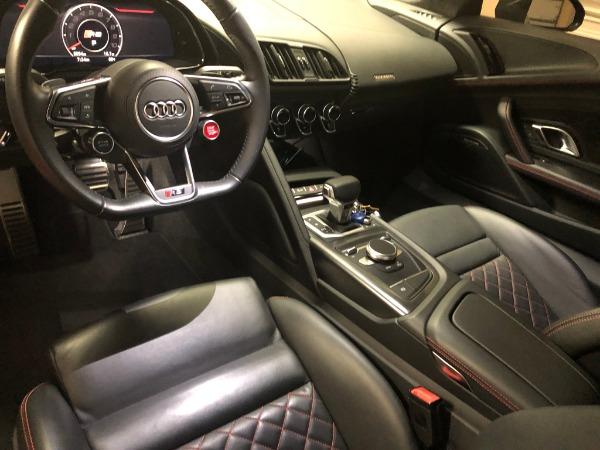 Used 2017 Audi R8 5.2 quattro V10 | Miami, FL n7