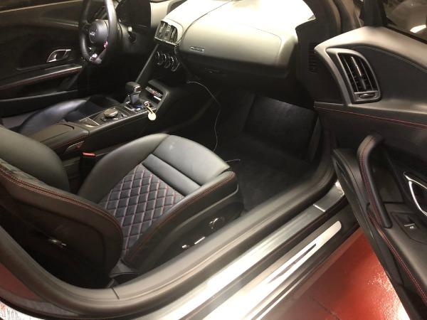 Used 2017 Audi R8 5.2 quattro V10 | Miami, FL n8