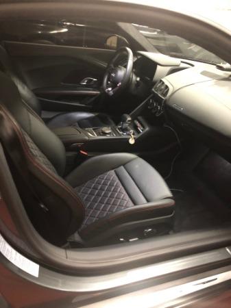 Used 2017 Audi R8 5.2 quattro V10 | Miami, FL n9