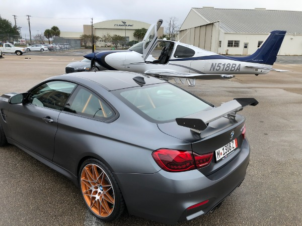 Used 2016 BMW M4 GTS GTS | Miami, FL n3