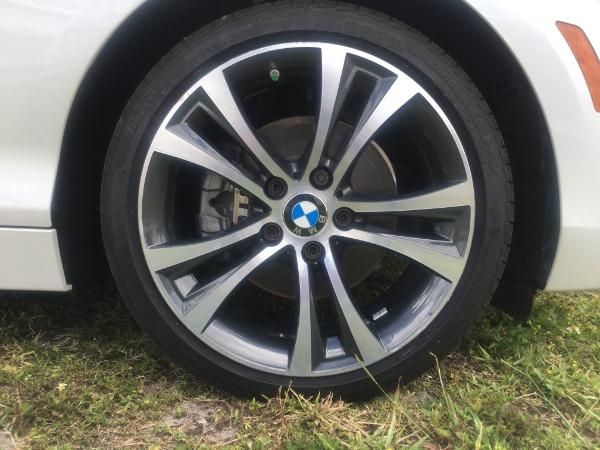Used 2017 BMW 2 Series Convertible 230i Conv. | Miami, FL n16