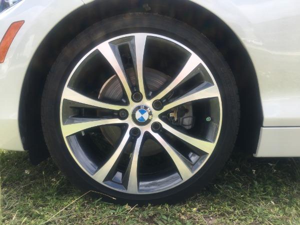 Used 2017 BMW 2 Series Convertible 230i Conv. | Miami, FL n20