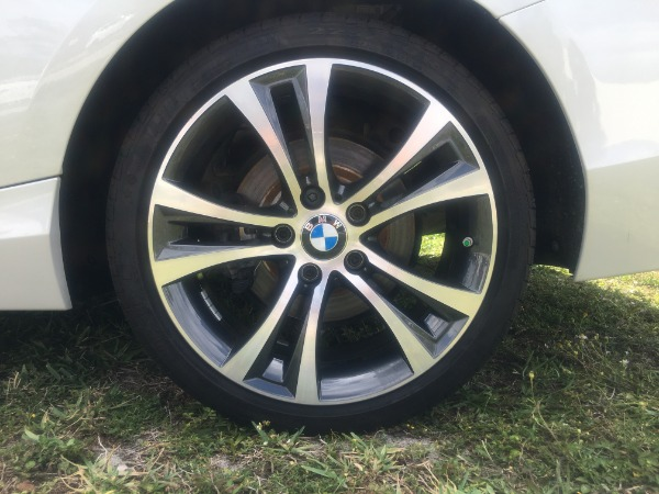 Used 2017 BMW 2 Series Convertible 230i Conv. | Miami, FL n22