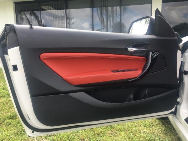 Used 2017 BMW 2 Series Convertible 230i Conv. | Miami, FL n29