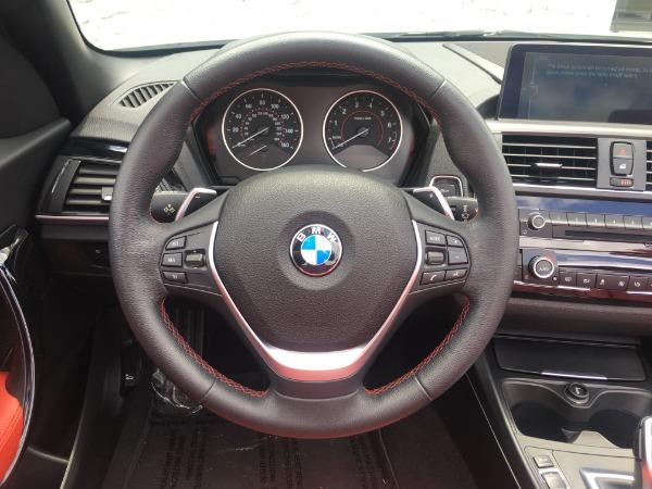 Used 2017 BMW 2 Series Convertible 230i Conv. | Miami, FL n42
