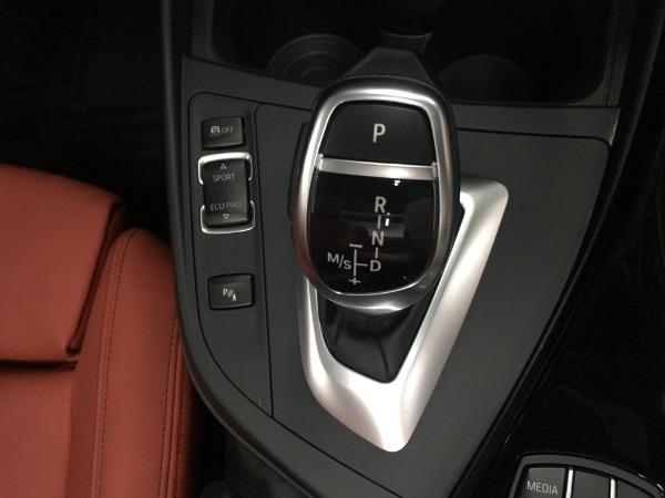 Used 2017 BMW 2 Series Convertible 230i Conv. | Miami, FL n49