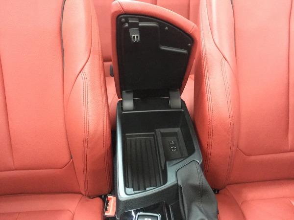 Used 2017 BMW 2 Series Convertible 230i Conv. | Miami, FL n51