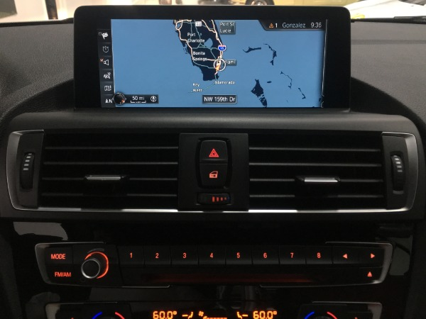 Used 2017 BMW 2 Series Convertible 230i Conv. | Miami, FL n54