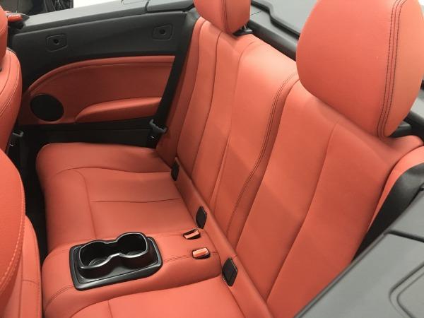 Used 2017 BMW 2 Series Convertible 230i Conv. | Miami, FL n59