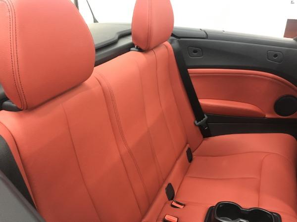 Used 2017 BMW 2 Series Convertible 230i Conv. | Miami, FL n61